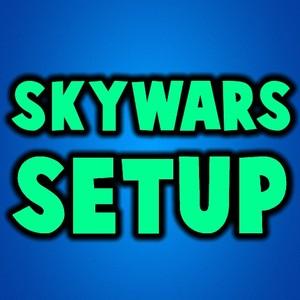SkyWars Setup