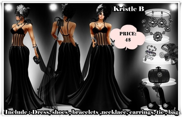 Kristle Negro
