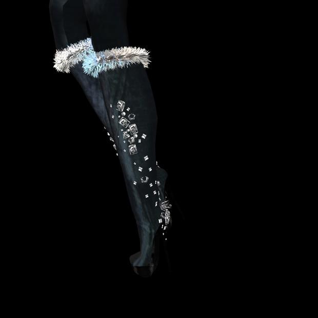 Greta black