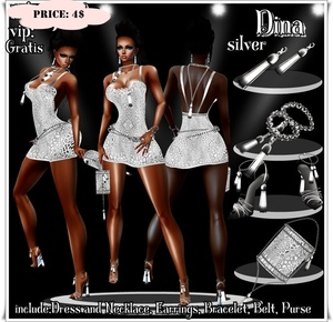Dina Silver
