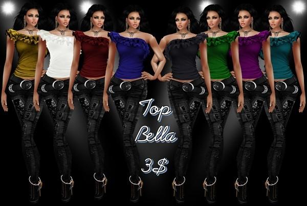 Top Bella