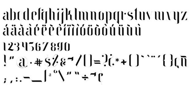 Orchid YT font