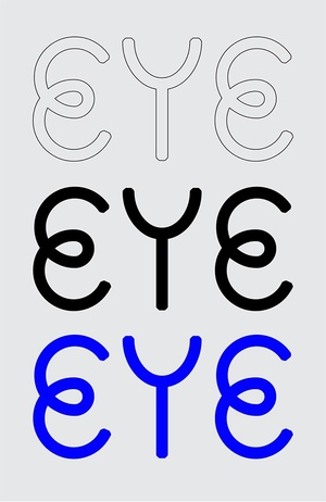 Haustraks font