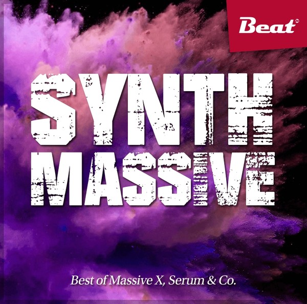 SYNTH MASSIVE for MPC - Best of Serum, Spire & Massive
