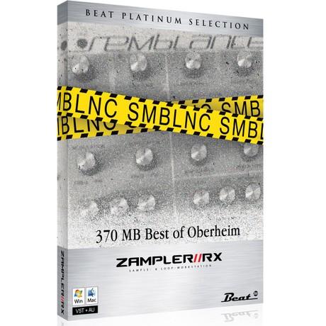 SMBLNC - Oberheim sound bank for Zampler//RX workstation (Win/OSX plugin included)