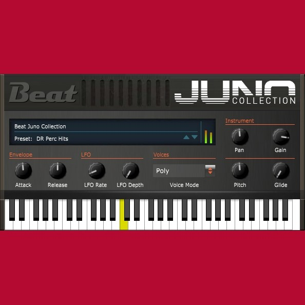 Juno Collection by Beat Mag