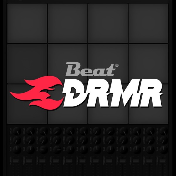 DRMR - More than 170 drum kits for instant use