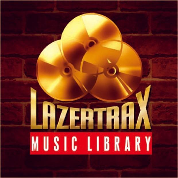 Lazertrax Vol 10 Country Trax