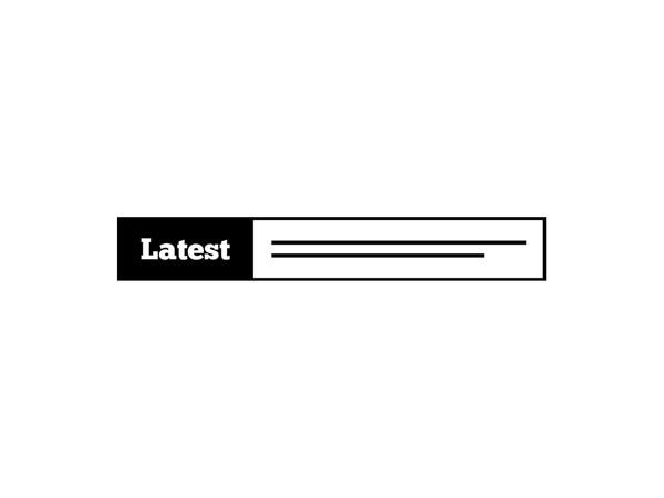 Weebly Widget: News Ticker
