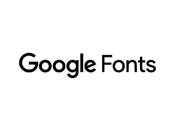 Weebly Widget: Google Font