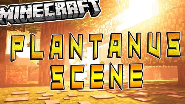 Plantanus Scene By Kezuka