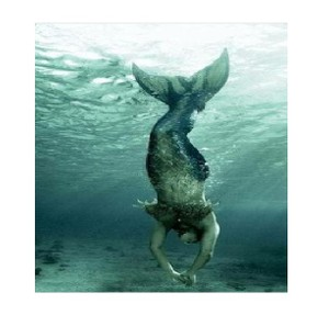 Mermaid-sirena- تصوير حورية البحر حقيقية