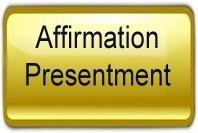 Affirmation Presentment