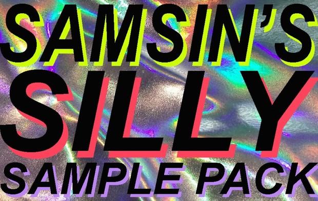 samsins silly sample pack vol. 1