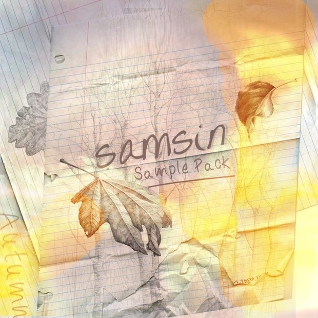 samsins autumn sample pack