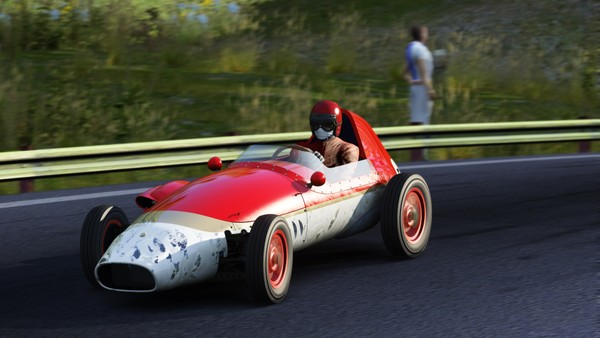 Modena ST60 Formula Junior