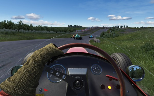 Djursland for Assetto Corsa