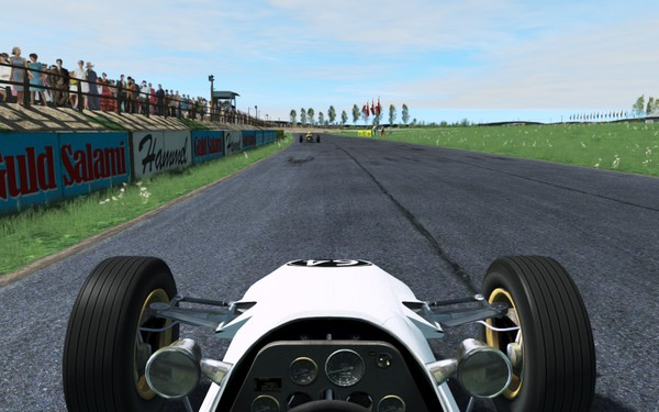 Djursland for Rfactor 2