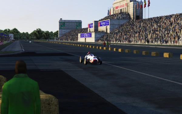 Norisring for Assetto Corsa