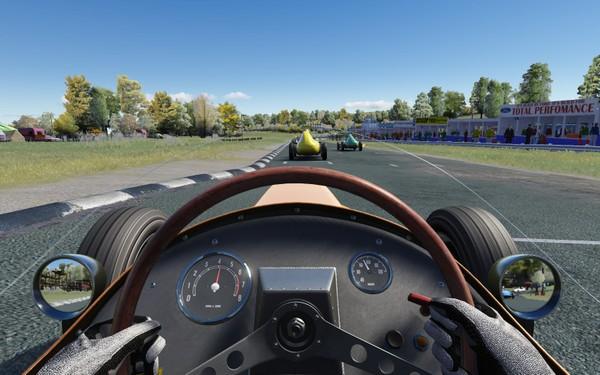 Watkins Glen for Assetto Corsa