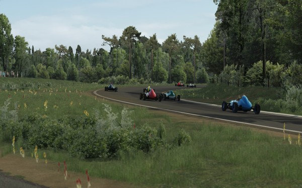 Hockenheim for Assetto Corsa