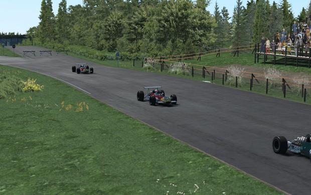 Rfactor 2 Tracks