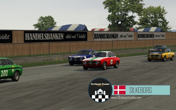 Silkeborg for Assetto Corsa