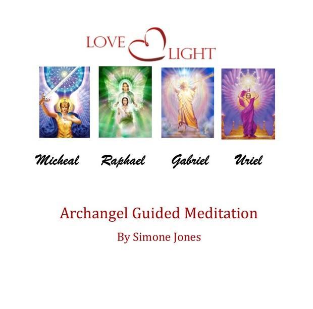 Archangels CD