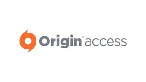 Origin Account (With Random Games)