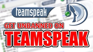 Teamspeak Spoofer - Anti-Ban / Unban Tool
