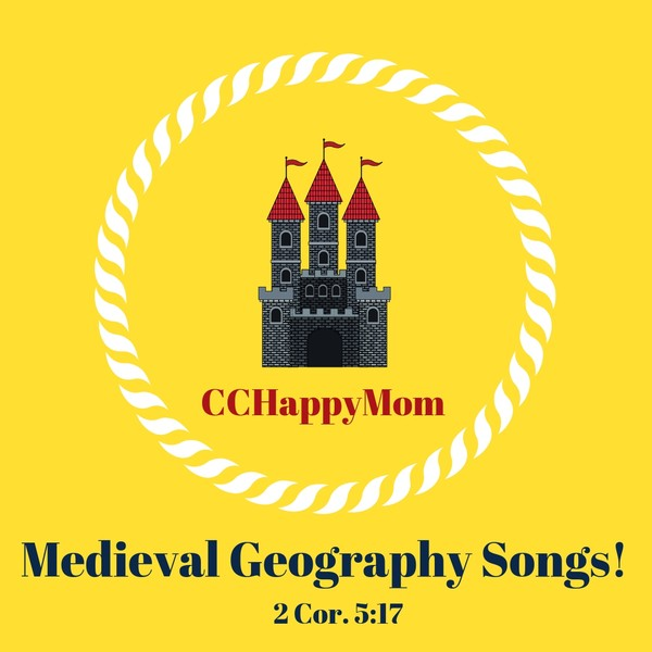 Medieval Geography Songs