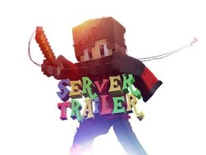 Minecraft Server Trailer (30 Seconds)