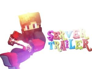 Minecraft Server Trailer (1min 15+Sec)