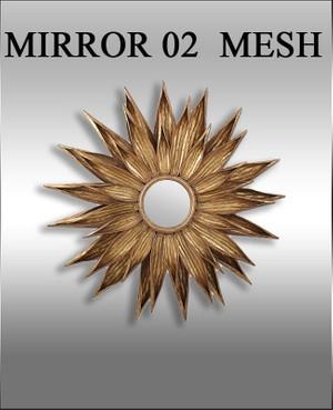 MIRROR 02 MESH
