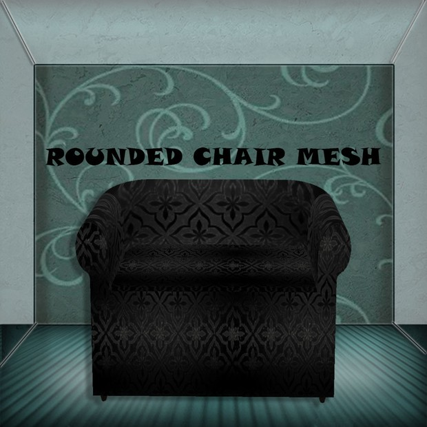 ROUNDED CHAIR MESH