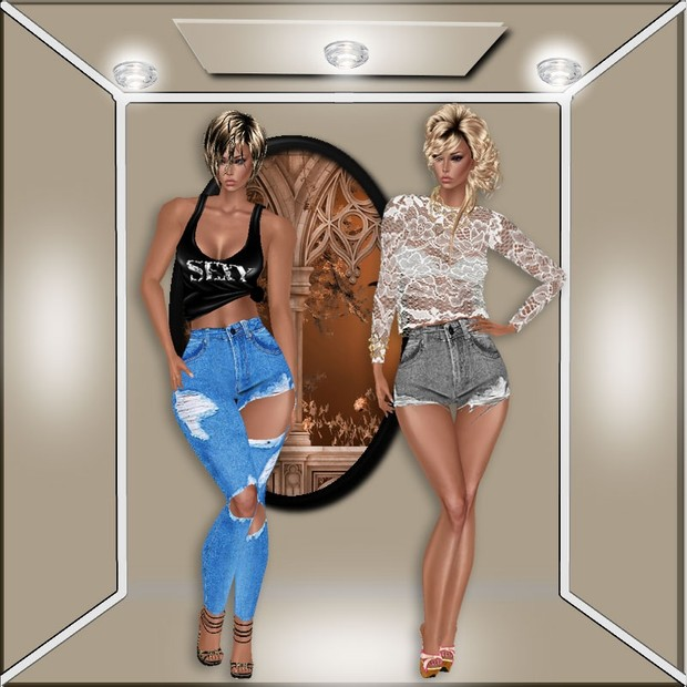 2 STYLE JEANS PACK