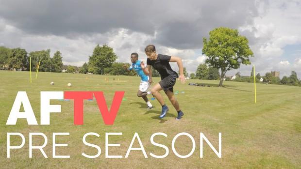 Pre Season Plan | AFTV