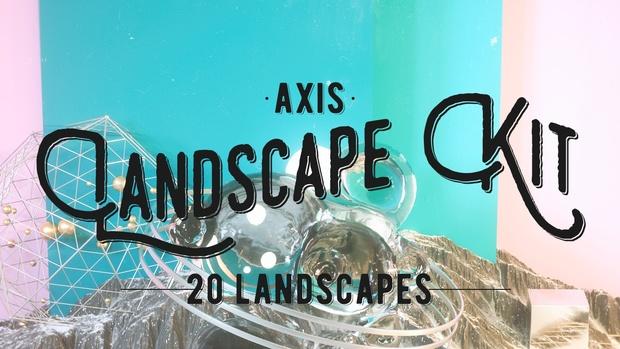 Landscape Kit