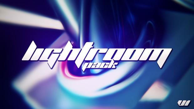 Lightroom Pack