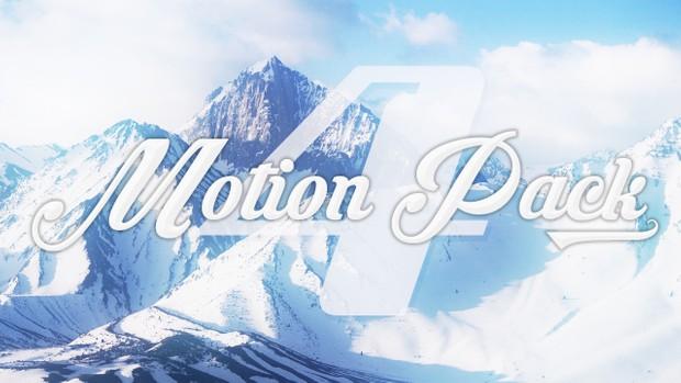 Official Motion Pack '15 V4