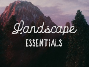 Landscape Essentials