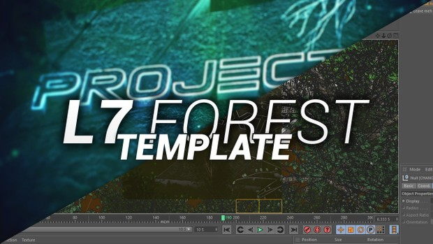L7 Forest Template