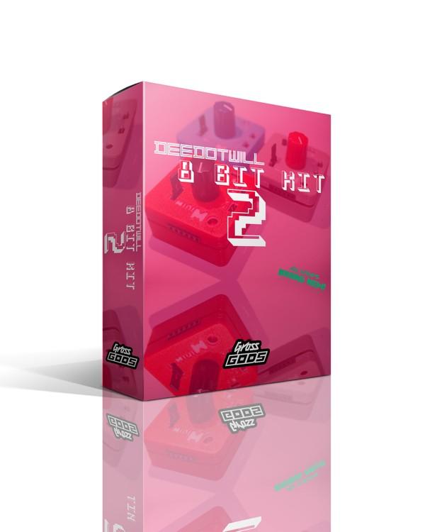 Deedotwill 8 Bit Kit 2