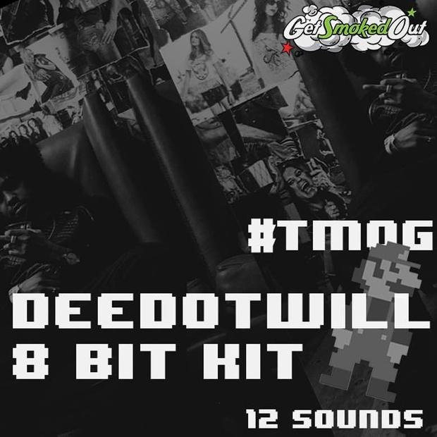 Deedotwill 8 Bit Kit