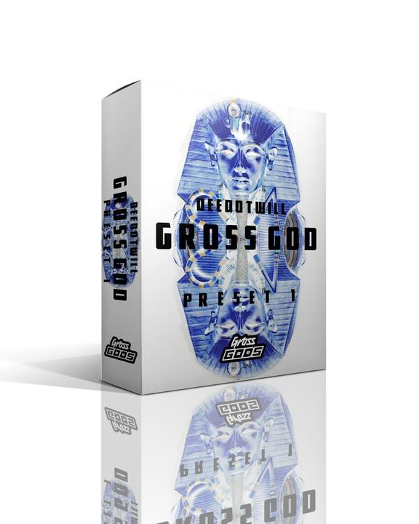 Deedotwill - Gross God 1 [Gross Beat Preset]