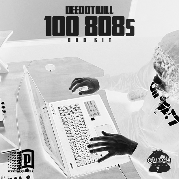 Deedotwill - 100 808s