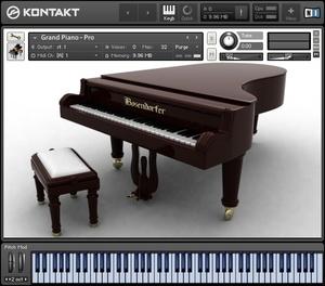 Grand Piano - Pro