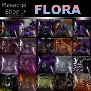 FLORA - PILLOW