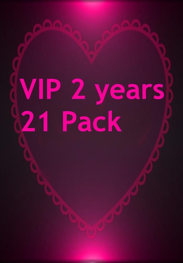 VIP 2012,2014,2015