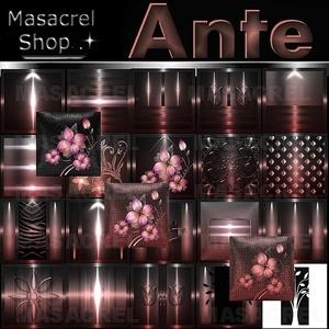 ANTE 3
